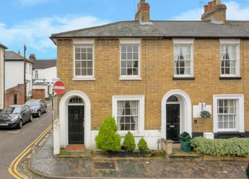 Thumbnail 3 bedroom property to rent in Lower Dagnall Street, St.Albans