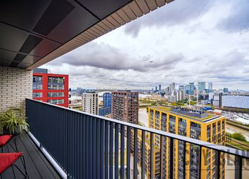2 bed flat for sale in London City Island, 45 Hope Street, London E14