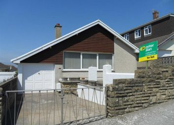 Thumbnail 2 bed property to rent in Seaview Drive, Ogmore-By-Sea, Bridgend
