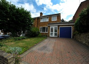 Thumbnail 3 bed end terrace house for sale in Heron Hill, Belvedere, Kent