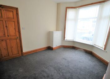 Thumbnail 3 bed terraced house to rent in Haven Street, Burnley