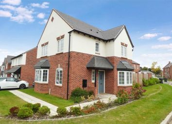 Thumbnail 4 bed detached house for sale in Haweswater Grove, Nuneaton