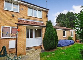 Thumbnail 2 bed terraced house for sale in Pinfold Court, Sherburn In Elmet, Leeds