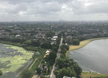 Thumbnail 2 bed flat for sale in Woodberry Down, Finsburry Park N4, London,