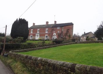 Thumbnail 11 bed property for sale in Malthouse Road, Alton, Stoke-On-Trent