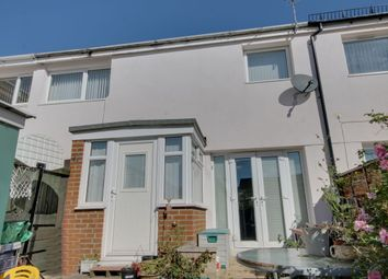 Thumbnail 4 bed terraced house for sale in Eshott Close, West Denton, Newcastle Upon Tyne