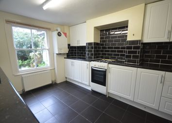 Thumbnail 4 bedroom terraced house to rent in Mercia Grove, Lewisham, London