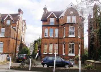 Thumbnail 1 bed flat to rent in Church Road, Upper Norwood