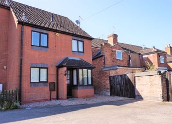 Thumbnail 1 bed end terrace house for sale in Blakefield Walk, Worcester