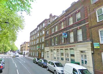 Thumbnail Studio to rent in Black Horse Royal College Street, Camden Town