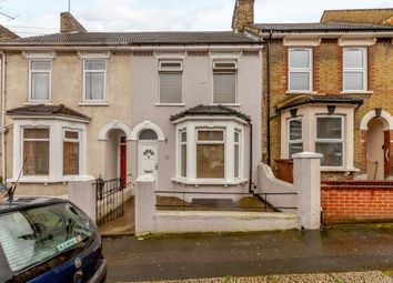 3 bed terraced house for sale in Grove Road, Rochester, Medway ME2