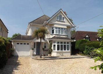 Thumbnail 6 bedroom detached house for sale in Forest Gardens, Lyndhurst