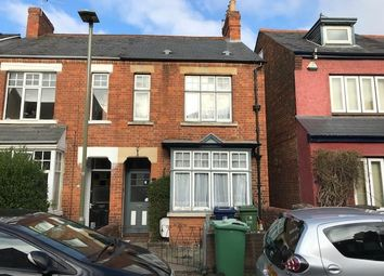 Thumbnail 3 bed semi-detached house for sale in Charles Street, Oxford