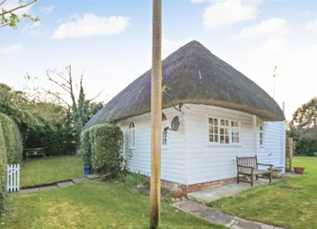 Thumbnail 2 bed property for sale in Fox Lane, Boughton-Under-Blean, Faversham