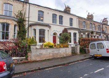 Thumbnail 3 bed town house to rent in Sandringham Street, York