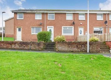 Thumbnail 3 bed terraced house for sale in Woodhead Green, Hamilton, South Lanarkshire