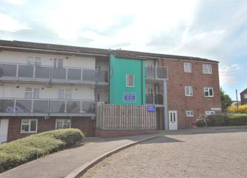 Thumbnail 1 bed flat for sale in Duncan Court, Wellingborough