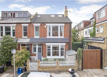 Thumbnail 4 bed property for sale in Lyric Road, London