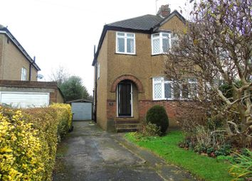Thumbnail 3 bed semi-detached house for sale in Rosecroft Drive, Watford