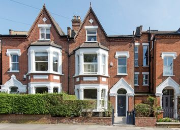 Thumbnail 6 bed terraced house for sale in Nightingale Square, London, London