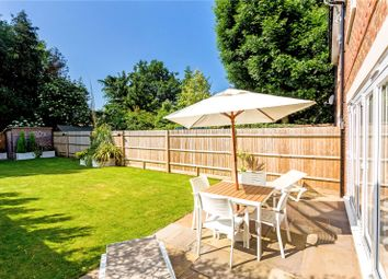 Thumbnail 4 bed semi-detached house for sale in Wolfendale Close, Merstham, Surrey