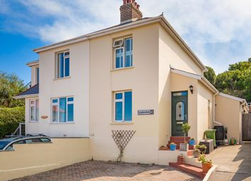 Thumbnail 3 bed semi-detached house for sale in Mont Arrive, St. Peter Port, Guernsey
