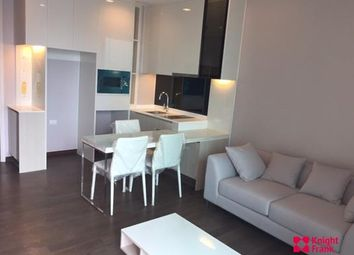 Thumbnail 1 bed apartment for sale in Q Asoke, 1 Bathroom, 45.18Sqm. Fully Furnished