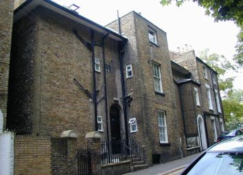 Thumbnail 1 bed flat to rent in Laureston Place, Dover