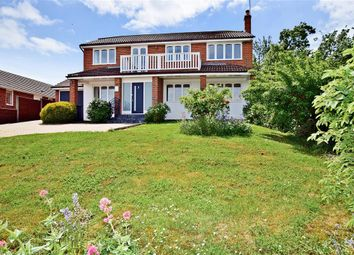 Thumbnail 5 bed detached house for sale in Grimthorpe Avenue, Whitstable, Kent
