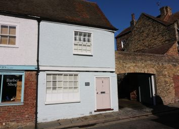 Thumbnail 2 bed detached house to rent in Harnet Street, Sandwich