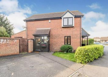 Thumbnail 1 bed end terrace house for sale in Trentbridge Close, Ilford
