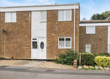 Thumbnail 2 bed terraced house for sale in Kennedy Drive, Swindon, Wiltshire