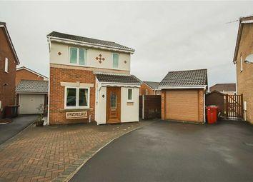 Thumbnail 3 bed detached house for sale in Primula Drive, Darwen, Lancashire