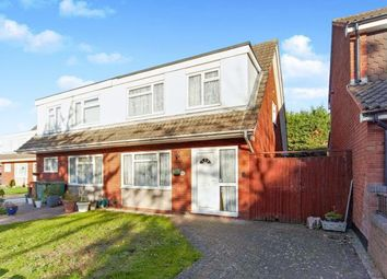 Thumbnail 3 bed semi-detached house for sale in Willoughby Avenue, Croydon, Surrey, .