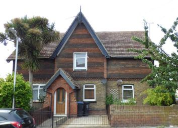 Thumbnail 2 bedroom terraced house to rent in Dumpton Park Road, Ramsgate
