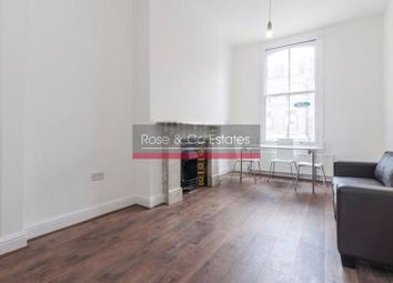 Thumbnail 1 bed flat for sale in St Julians Road, Kilburn, London