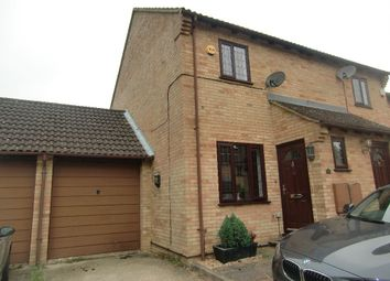 Thumbnail Semi-detached house to rent in Creasy Close, Abbots Langley