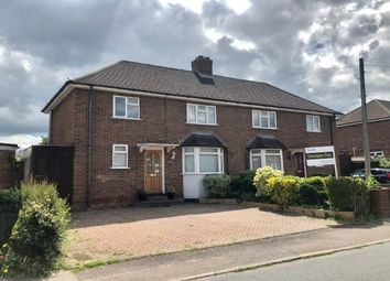 3 bed semi-detached house to rent in South Ham Road, Basingstoke RG22