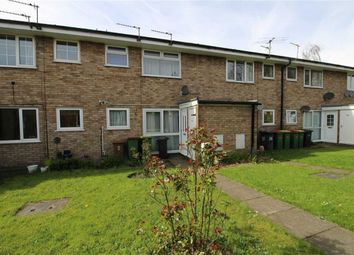 Thumbnail 1 bed flat to rent in Ashness Close, Fulwood, Preston