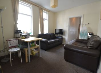 Thumbnail 5 bed property to rent in Newfoundland Road, Heath, Cardiff