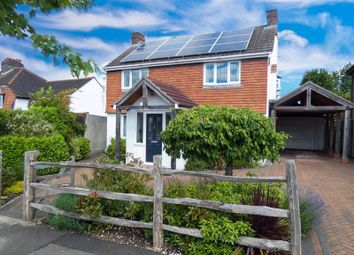 Dawnay Road, Bookham, Leatherhead KT23. 5 bed detached house