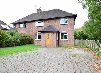 Thumbnail 4 bedroom semi-detached house for sale in New Road, Penshurst