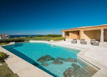 Thumbnail 6 bed villa for sale in Romazzino, Proto Cervo, Italy