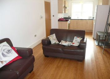 Thumbnail 2 bed flat to rent in Lark Lane, Aigburth, Liverpool