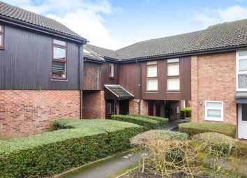 Thumbnail 1 bedroom link-detached house for sale in Fleetham Gardens, Lower Earley, Reading