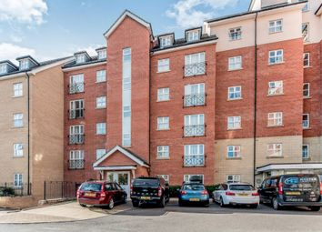 Thumbnail 2 bed flat to rent in Britannia House, Palgrave Road, Bedford
