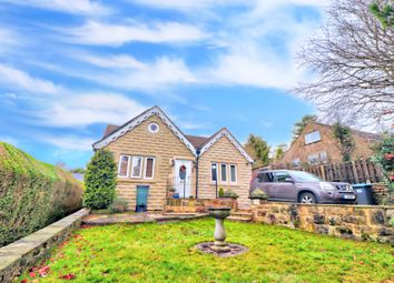 Thumbnail 2 bed bungalow for sale in Farley Hill, Matlock