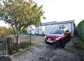 Thumbnail 5 bed detached bungalow for sale in Hackensall Road, Knott End-On-Sea, Poulton-Le-Fylde
