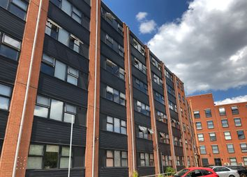 Thumbnail 2 bed flat to rent in Saxon House, Friary Street, Derby