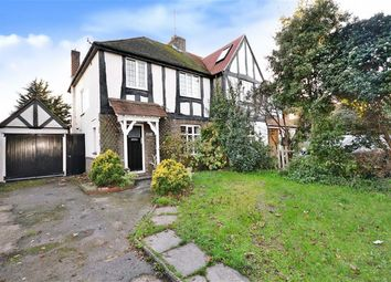 Thumbnail 3 bed semi-detached house for sale in Poulters Lane, Worthing, West Sussex